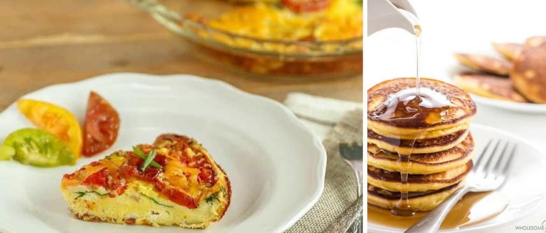 Keto Breakfast Recipes For Busy Mornings