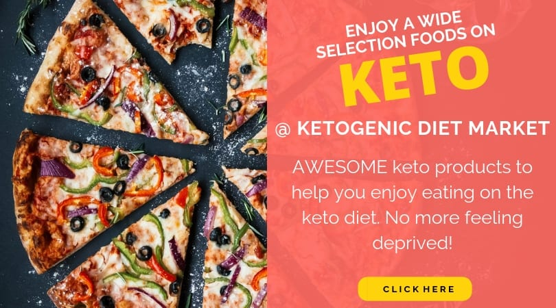 shop keto products online with ease