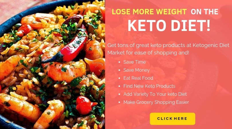 shop keto products