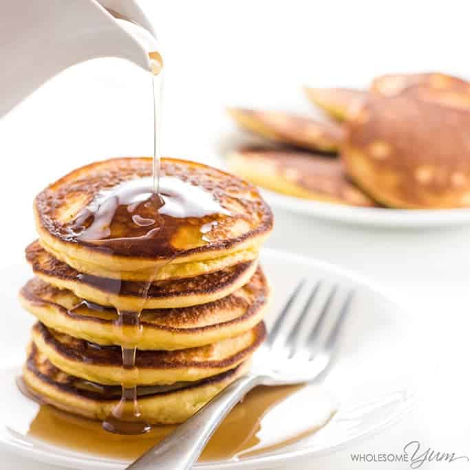 Keto Breakfast Recipes For Busy Mornings - Meraadi