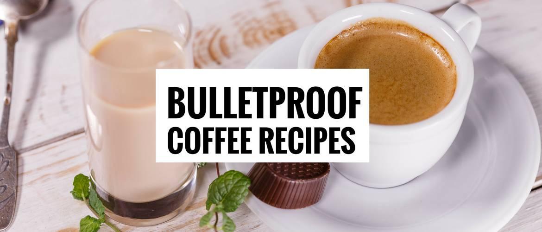 Are Bulletproof Coffee S Food Keto