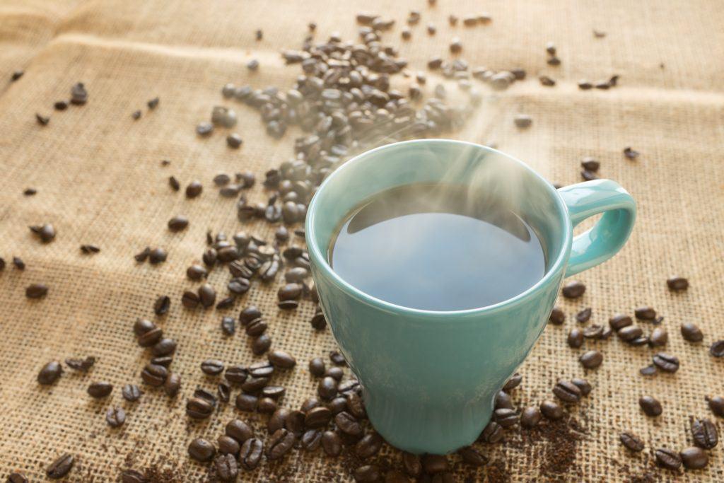 bullet proof coffee keto hacks