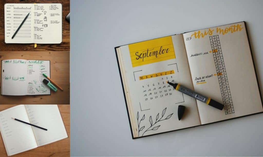 5 genius bullet journal ideas you need to know to use your journal but it all has to start with you so do not allow yourself to get pulled into the trend of making your journal pretty but not actually functional solutioingenieria Choice Image