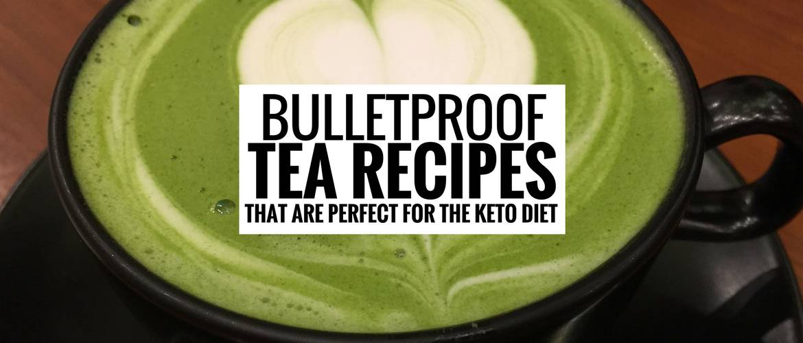 Bulletproof Tea Recipes You Must Try On The Keto T