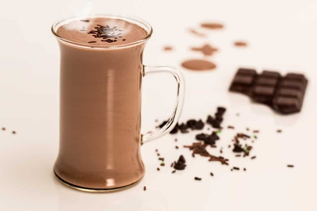 bulletproof hot chocolate recipes