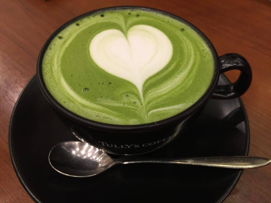 Bulletproof Matcha Green Tea