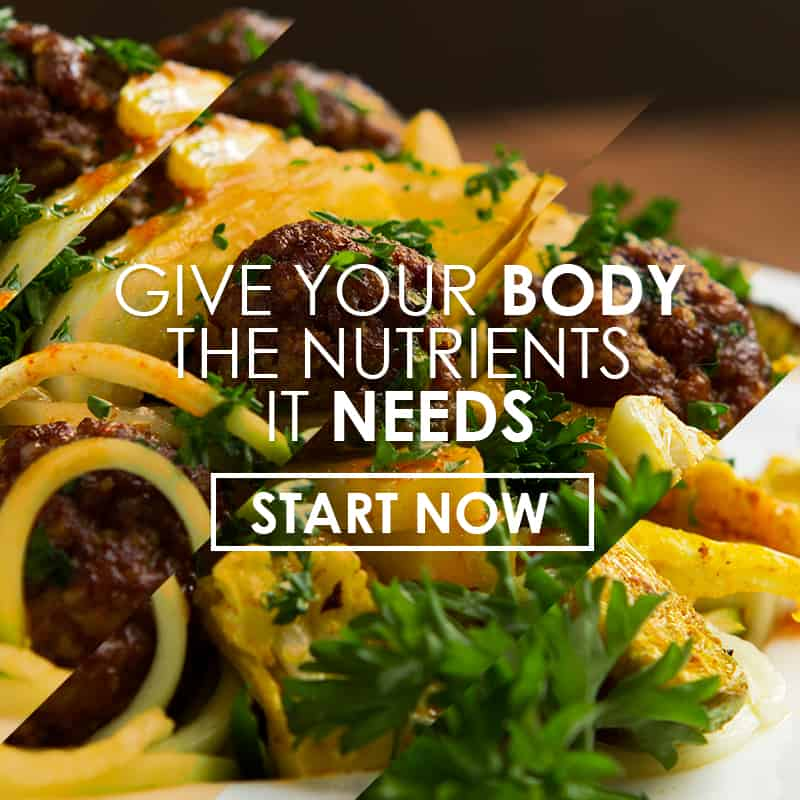hacks to eat healthier