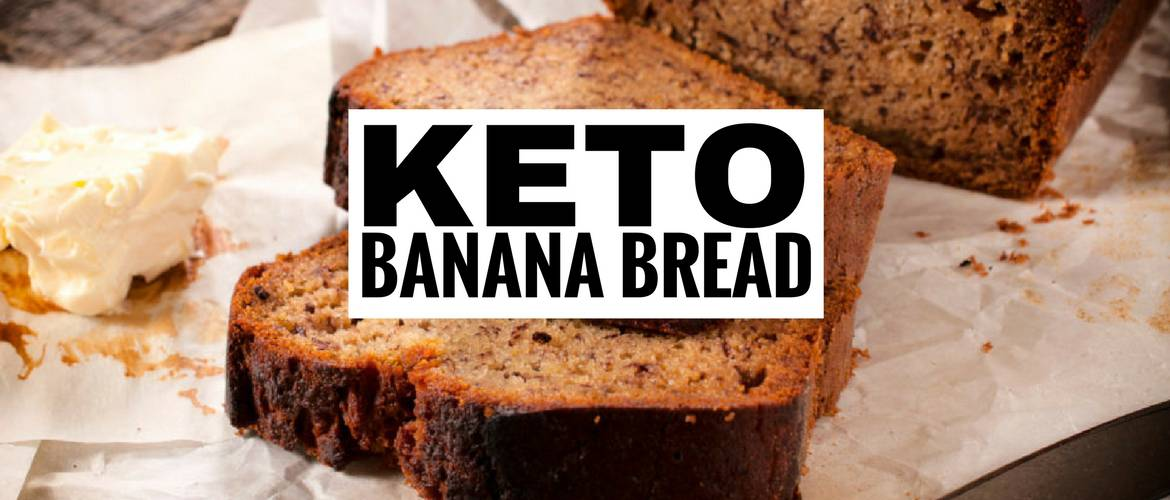 Keto banana bread easy tasty low carb recipe meraadi keto banana bread easy tasty low carb recipe forumfinder Images