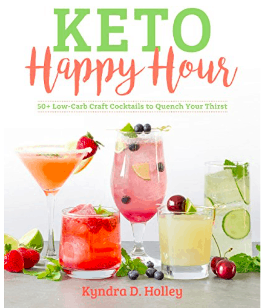 ketogenic alcoholic drinks