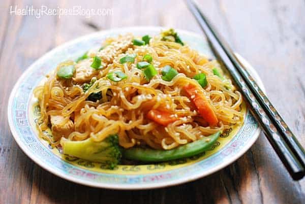 keto shiratki noodles