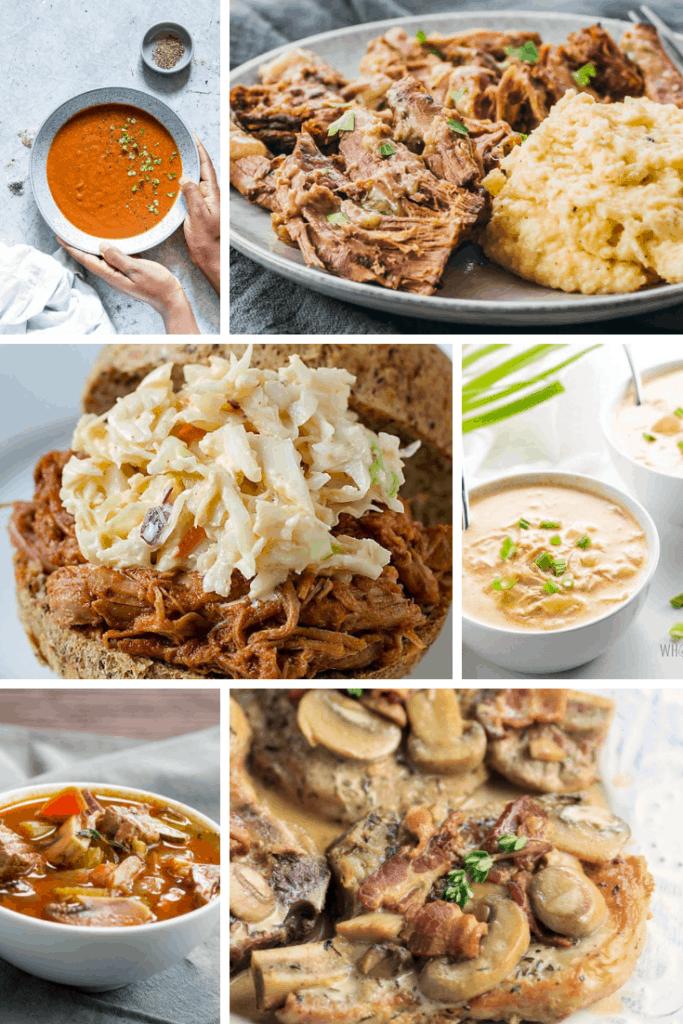 Keto Crockpot Recipes: 24 Delicious Recipes For Weight
