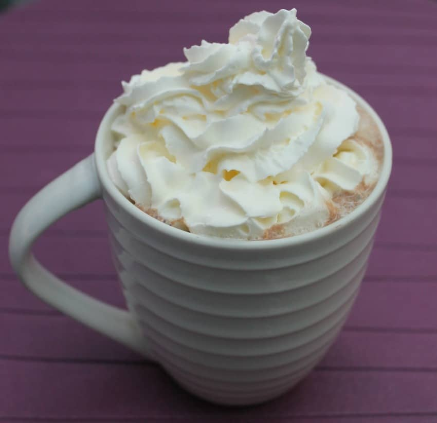 keto hot chocolate recipes
