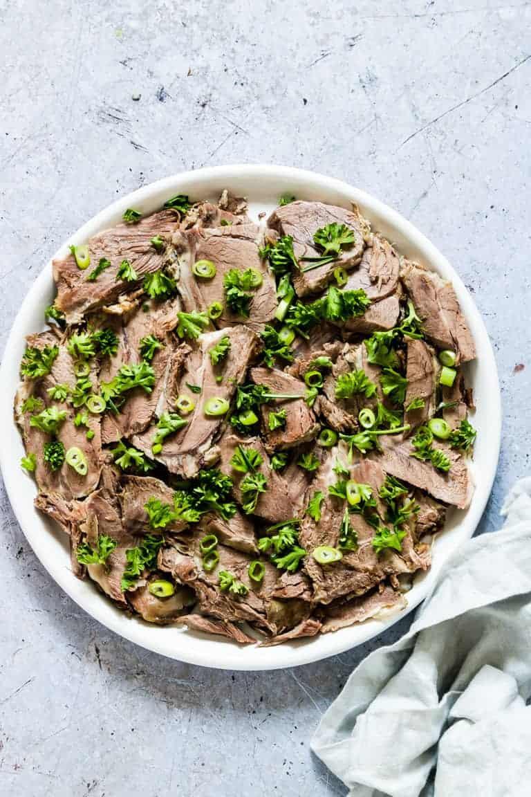 keto easter dinner recipes