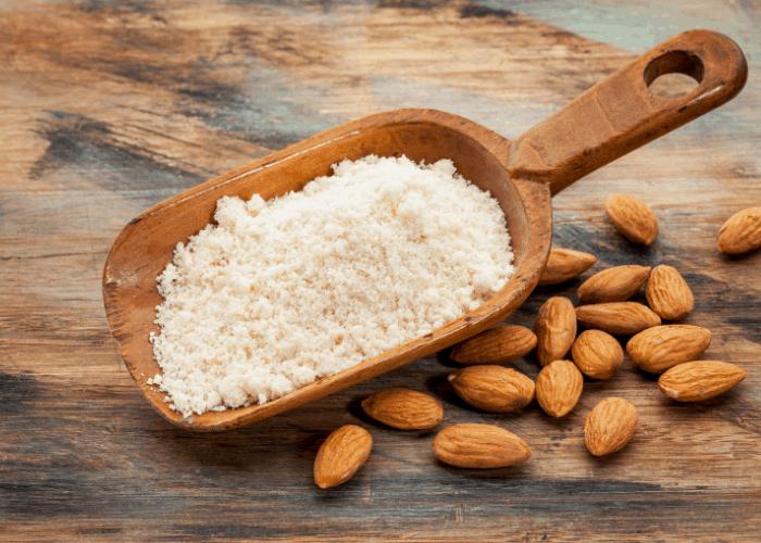 keto almond flour
