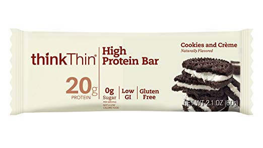 keto low carb protein bars