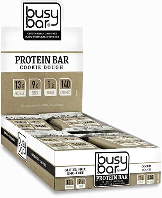 keto protein bars