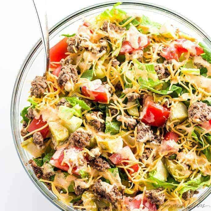 easy keto lunch for beginners